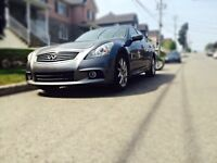 INFINITI G37XS 2011financement possible