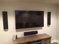All Tv Mounting Installations With Setup