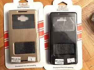 **Brand New** LG G4 Phone cases for SALES