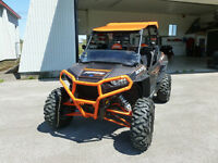 RZR 1000 XP 2014 COMME NEUF