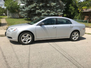 2010 Chevrolet Malibu LS for sale