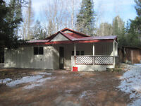 3 bedroom country home
