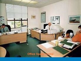 Fully Furnished - ( WINDSOR -SL4) Office Space to Let in Windsor