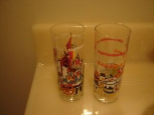 COLLECTOR'S HOLLY HOBBIE XMAS COKE GLASSES & 2 OTHERS London Ontario image 3