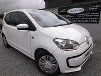 VOLKSWAGEN UP! 1.0 ( 60PS ) BLUEMOTION TECH 2013MY MOVE UP