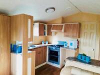Static Caravan Whitstable Kent 3 Bedrooms 8 Berth Willerby Rio 2009 Seaview