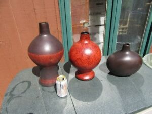 VASES - MAJOR REDUCTIONS!!!!