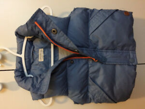 Baby boy Quilted Jacket /Gilet, 12-18months