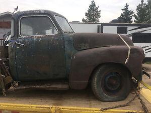 1947 5 window cab
