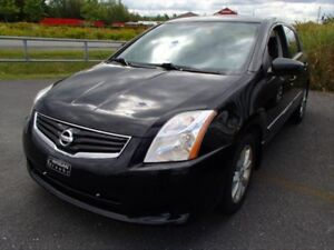 2012 Nissan Sentra 2.0 S BLUETOOTH! POWER EVERYTHING! AUX CON...