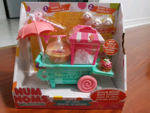Num Noms Scented Art Cart