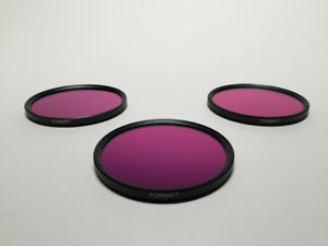 Formatt hot mirror HDND (IR ND) 77 mm