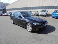 2010 BMW 320 2.0TD d SE Business Edition DAB + Finance Available