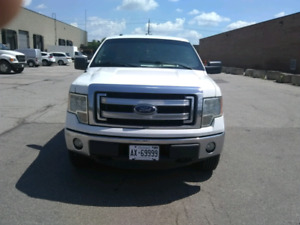 Ford f 150 truck