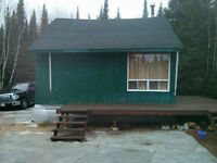 Camp For Sale on Freele Lake