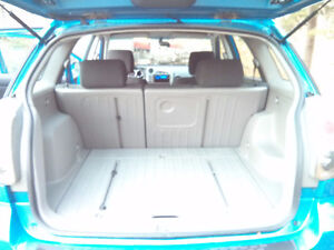 2007 Toyota Matrix TRD Hatch Tons of features ready for winter Gatineau Ottawa / Gatineau Area image 7