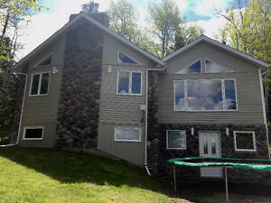 **ELKWATER AB walkout bungalow FOR SALE**