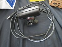 Playstation 3 PS3 USB High Speed Motion Eye Camera 4 Microphone