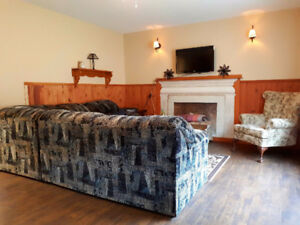 3 br house for rent on Cabot trail!!