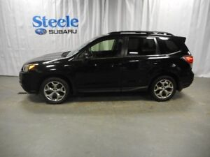 2017 Subaru FORESTER 2.5iLimited Pkg with Nav
