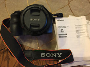 Sony 3000 Digital Camera