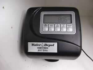 Water Softener Control - Water Depot Kitchener / Waterloo Kitchener Area image 1
