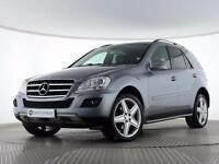 2011 Mercedes-Benz M Class 3.0 ML300 CDI BlueEFFICIENCY SE 7G-Tronic 5dr