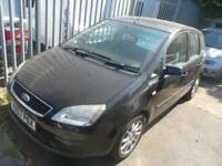 Ford Focus C-MAX 1.6 16v 100 2007MY LX