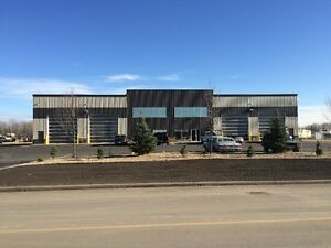 FOR LEASE - 9875 SQ FT ON 2 ACRES - ENERGY WAY