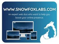 Snowfox Labs | Web Design & Website Development | Branding & Print | Marketing & SEO | Social Media