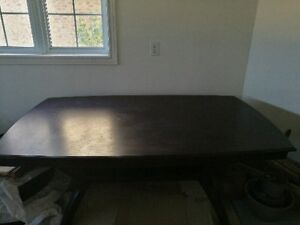 New dinning table London Ontario image 1