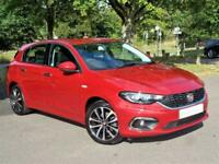 Fiat Tipo 1.3TD MultiJet Lounge 5Dr