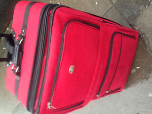 Large Suitcase 31 Inches