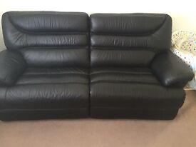 Lazy boy sofas paid 3500 2yr old
