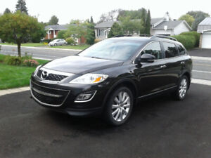 Mazda CX-9  GT AWD 7 passagers 2010