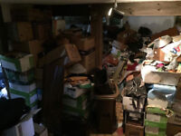 PROFESSIONAL HOARDING / DECLUTTERING CLEAN UP IN OTTAWA