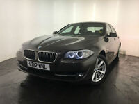 2012 BMW 520D EFFICIENT DYNAMICS DIESEL 1 OWNER BMW SERVICE HISTORY FINANCE PX