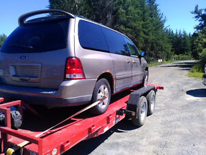 Otto Salvage up to $5000 for removal! call 705-665-2379 First.