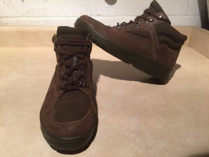 Men's Outdoorsman By Florisheim Hiking Boots Size 10