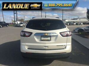 2013 Chevrolet Traverse 1LT   - $168.96 B/W Windsor Region Ontario image 1
