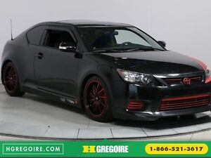 2012 Scion TC A/C TOIT BLUETOOTH MAGS