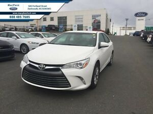 2015 Toyota Camry LE   -