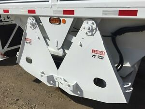 Castleton Cross Clam Gravel Trailer Edmonton Edmonton Area image 3