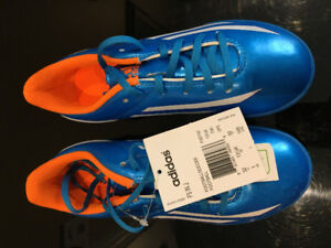 Adidas F5 In J Messi Indoor Soccer Shoes