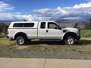 2008 Ford F-350 XL Pickup Truck (trade for RV?)
