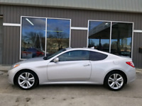 2010 Hyundai Genesis Coupe 3.8 Winnipeg Manitoba Preview