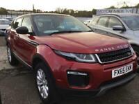 2015 Land Rover Range Rover Evoque ED4 SE TECH USED CARS Estate Diesel Manual