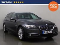 2014 BMW 5 SERIES 520d Luxury 5dr Touring