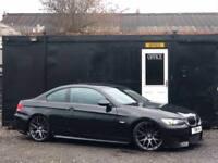 2008 BMW 3 SERIES 320i 2.0 COUPE + AUTOVOGUE + XENONS + ALLOYS +