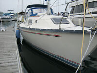 1984 Mirage 30 ft for sale with Yanmar Diesel